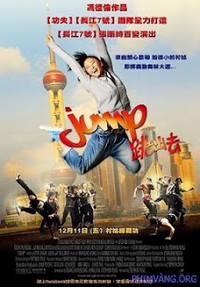 Bước Nhảy (2010) - Jump (2010)