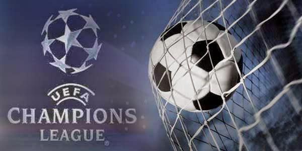 Hasil Drawing Perempatfinal Liga Champions dan Liga Eropa 2015