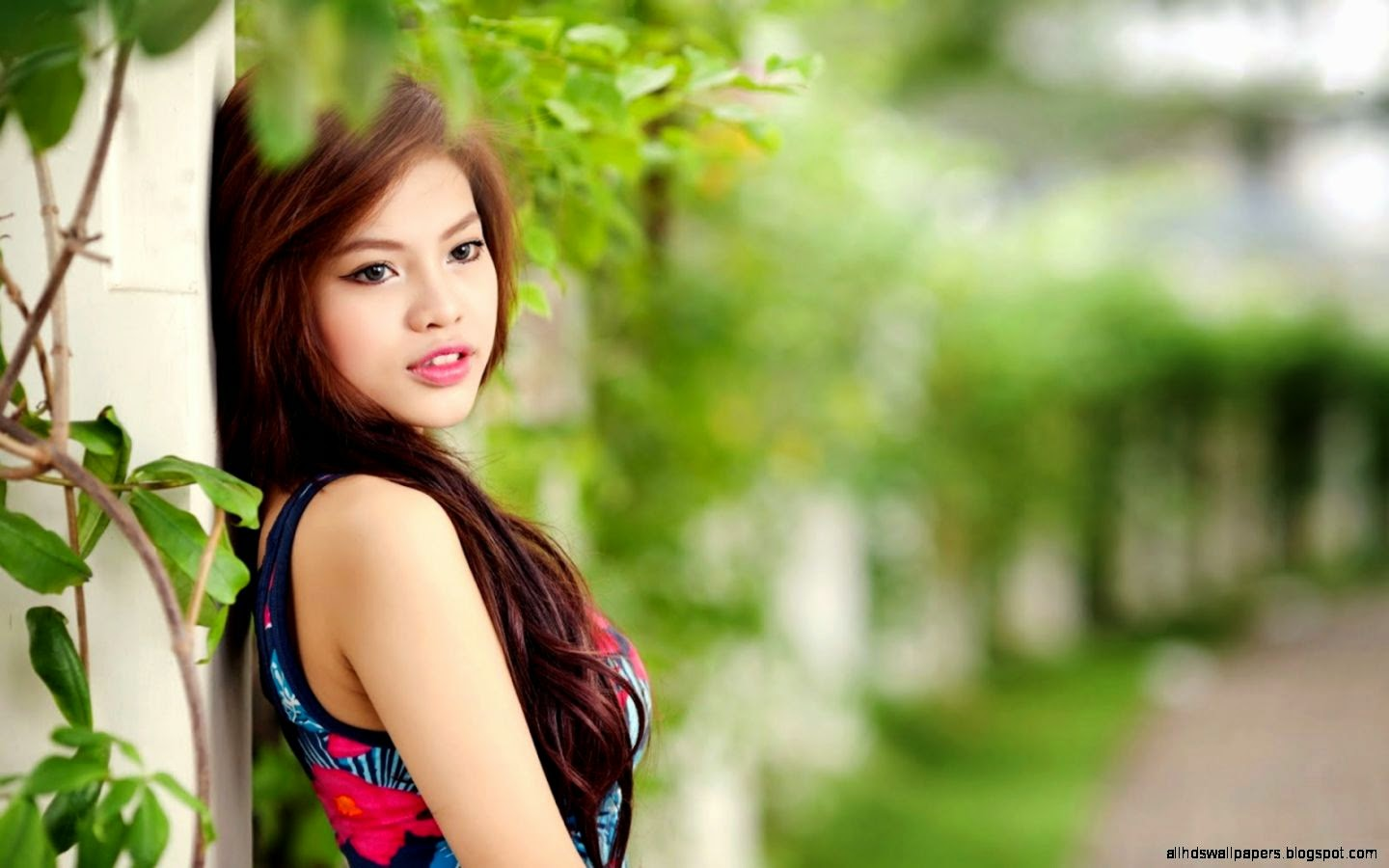 cute girl wallpaper free download desktop | all hd wallpapers
