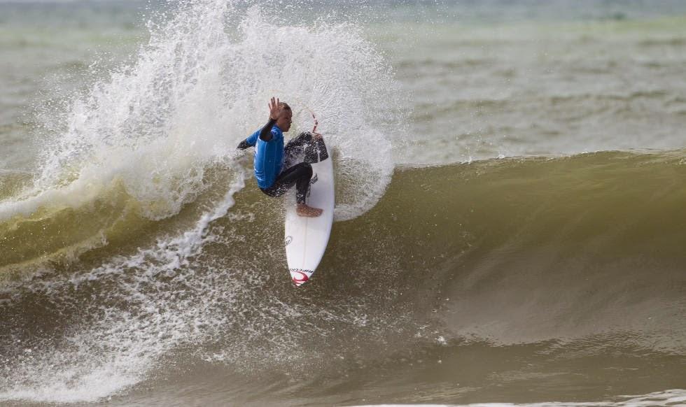 41 2014 Moche Rip Curl Pro Portugal Jacob Willcox Foto ASP Damien%2B Poullenot Aquashot