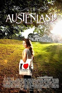 En tierra de Jane Austen<br><span class='font12 dBlock'><i>(Austenland)</i></span>