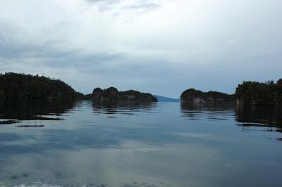 Kabui Bay