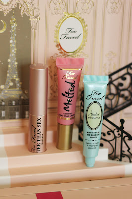 Too Faced - Christmas in Paris