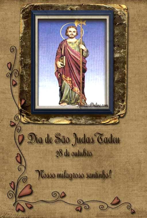 São Simão e Judas Tadeu