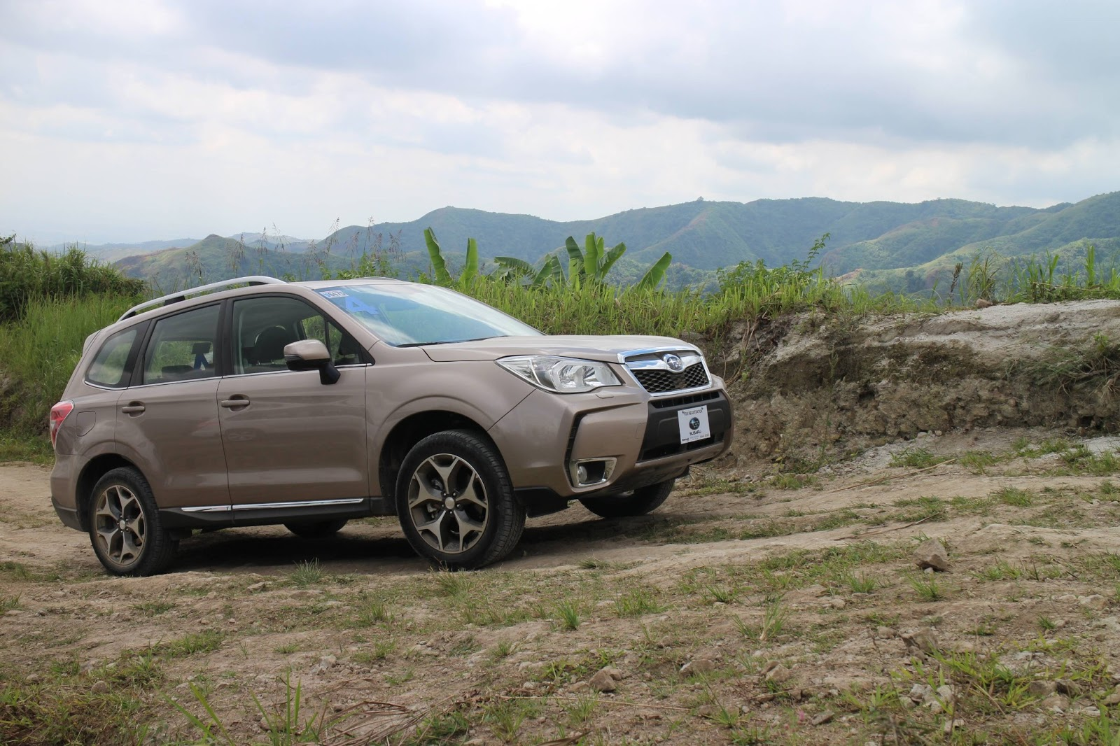 It delivers everything you expect of it and then some in fact all new subaru forester s tagline says it best enjoy more of everything