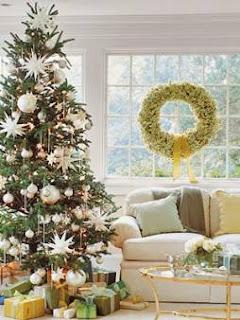 dicas de decoração de natal 2013