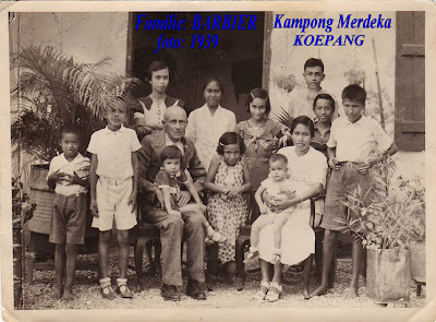 Sejarah kota Kupang