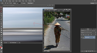 Bagaimana Cara Mengedit Foto Digital Imaging Human Interest (HI)