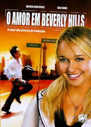 Baixe imagem de O Amor em Beverly Hills (Dublado) sem Torrent