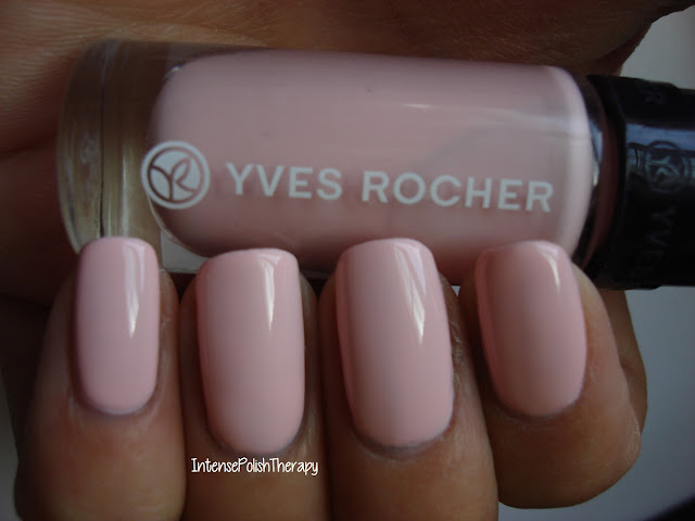 Yves Rocher - Parfait Rose Clair - Perfect Light Pink