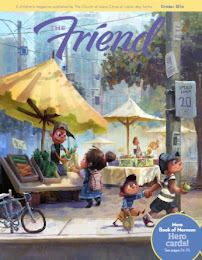The Friend October 2016