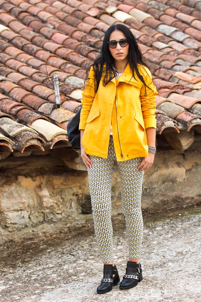 Blogger valenciana con estilo withorwithoutshoes