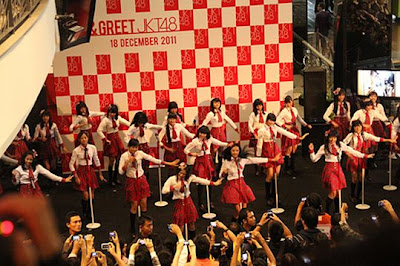 JKT48 Heavy Rotation