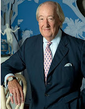 LORD WEDGWOOD LOOKING GOOD