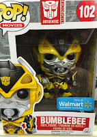 Funko Pop! BumbleBee With Arm Blaster
