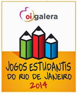 Jogos Estudantis RJ