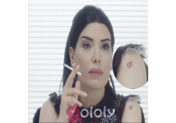 جديد العرب: صور محمد بن راشد يقبل من