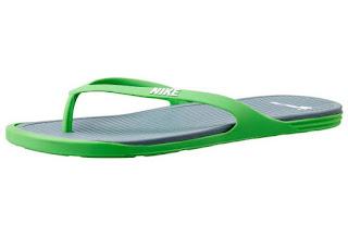 Nike Mens Matira Thong Rubber Flip Flops