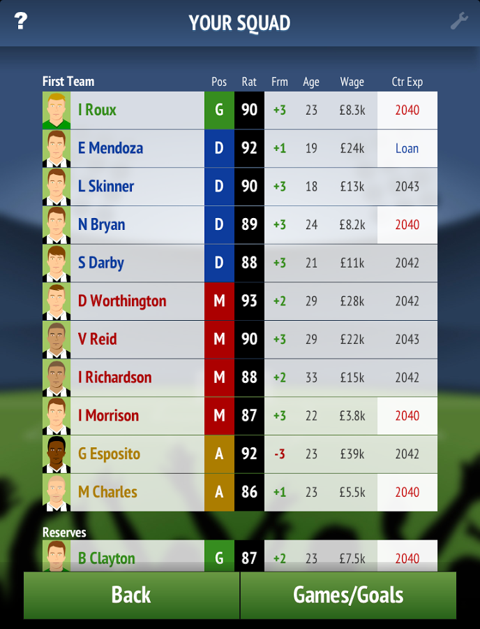 Football Chairman APK v1.0.6