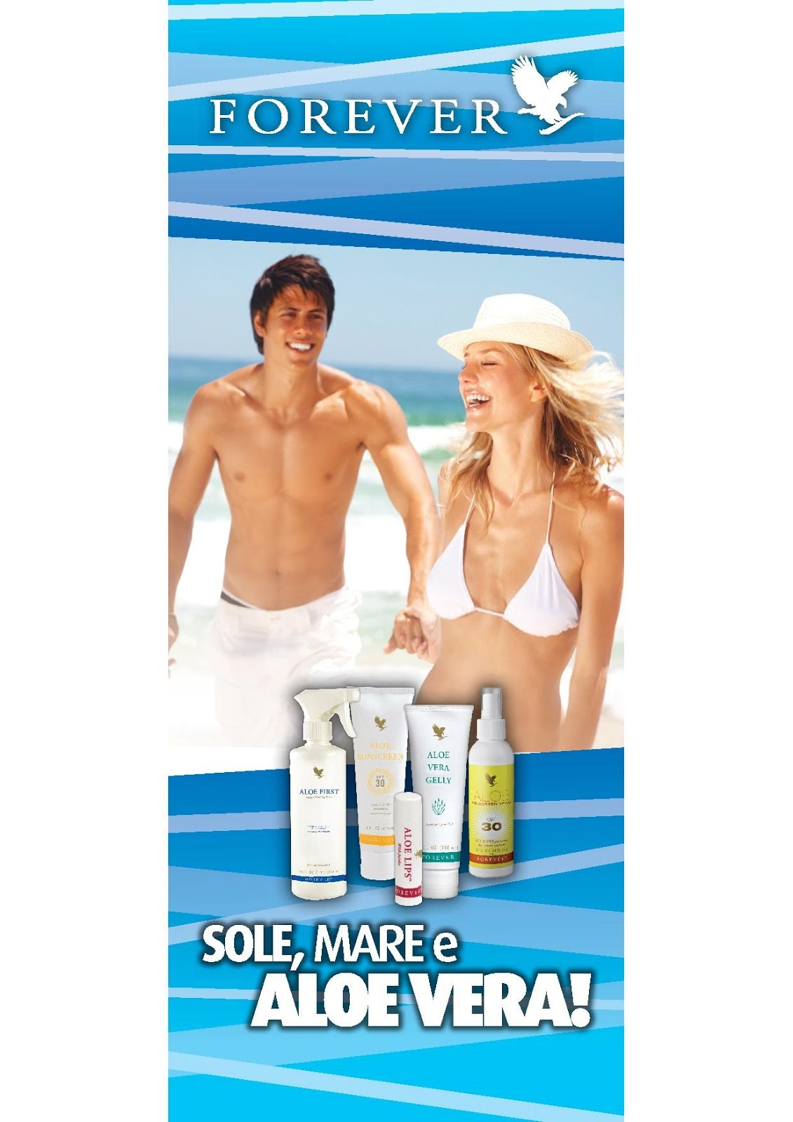 SOLE MARE E ALOE VERA