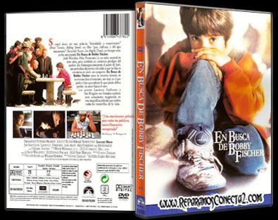 En busca de Bobby Fischer [1993] Descargar cine clasico y Online V.O.S.E, Español Megaupload y Megavideo 1 Link