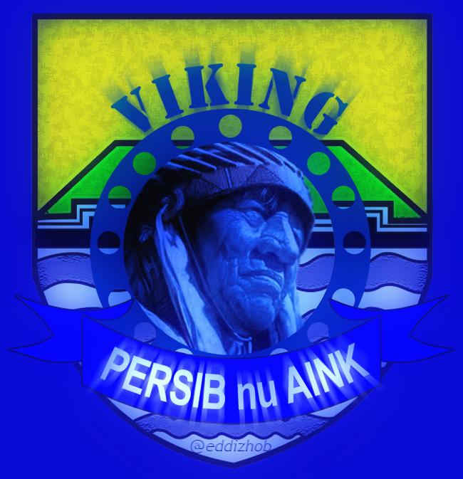 logo persib 2013 viking persib 2013 indian