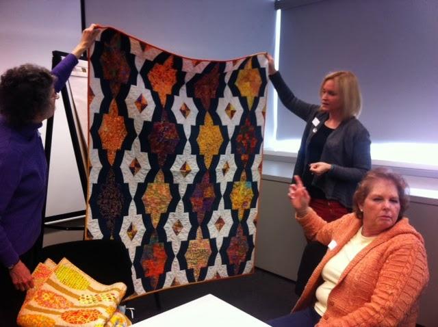 American Fabrics Arts Building The American Fabric Arts