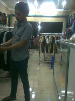 Toko Baju Busana Harga Murah Di Pedan Klaten 01