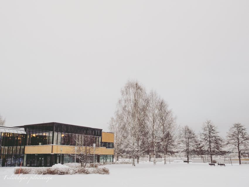 Scandic Kuopio