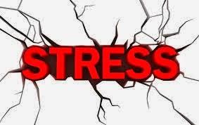 Katakan tidak kepada stress