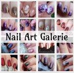 Nail Art Galerie