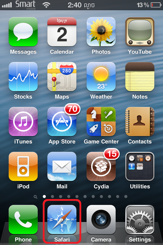 ios 6 apps download
