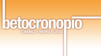 BetoCronopio