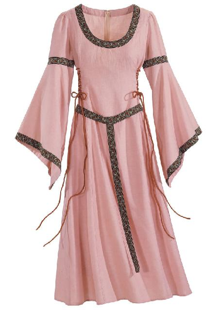 Creative Medieval Dresses Medieval Clothing For Men And Women
