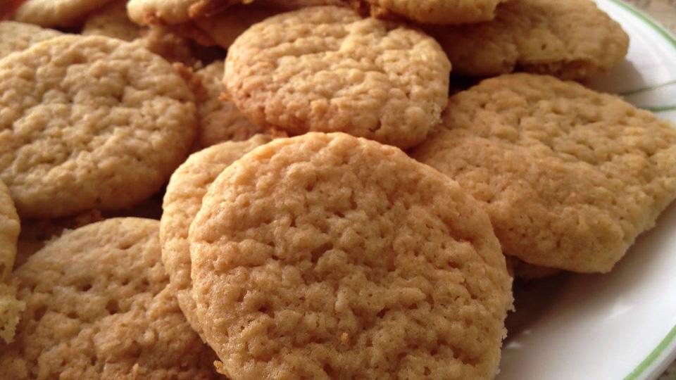 coconut cookies — rezepte suchen