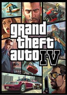 GTA 4 Single Link Full Version