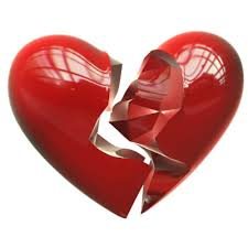 What Makes A Broken-Hearted Girl, broken heart, girl, love