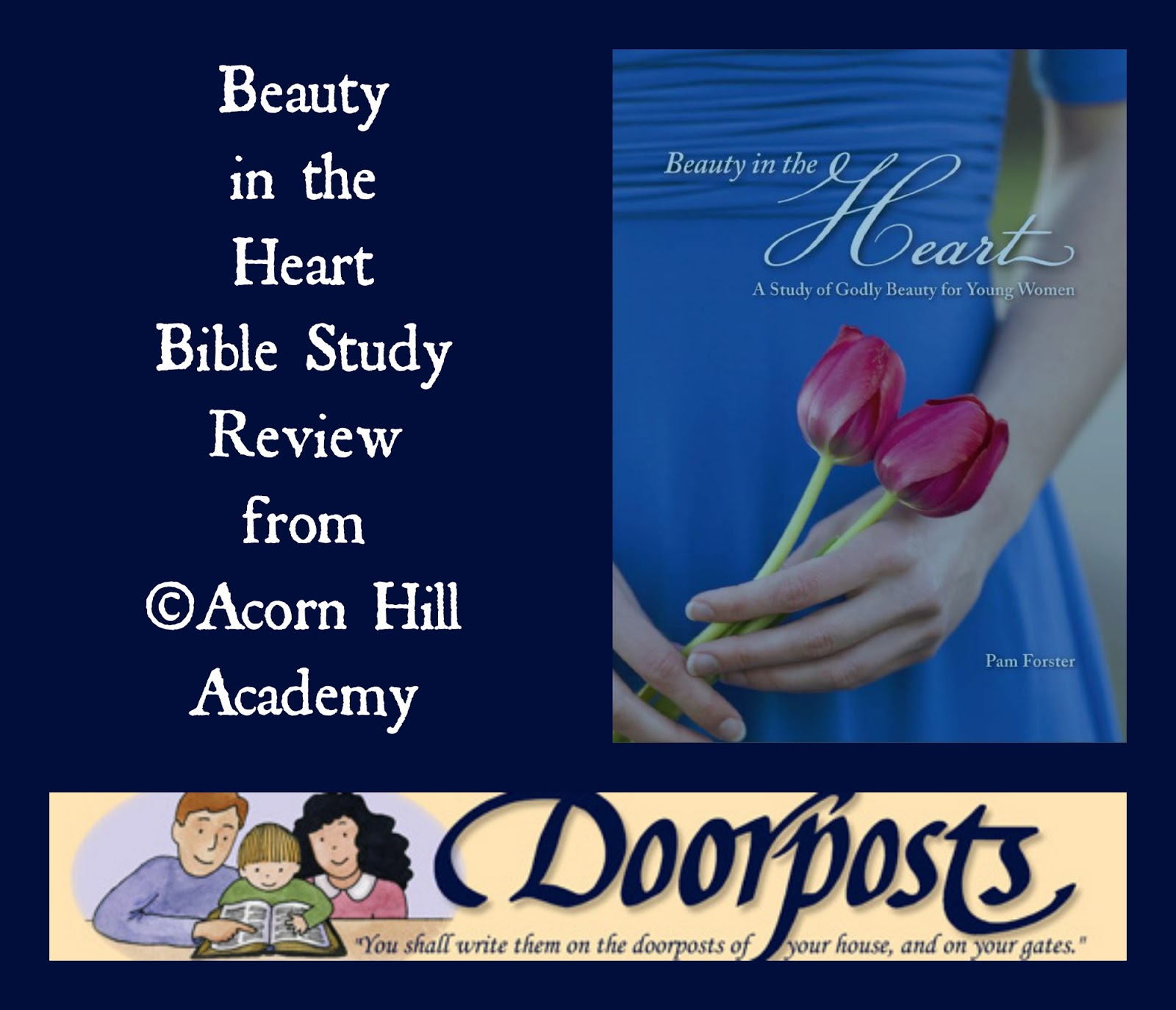 Doorposts - We're gearing up for a new year of Bible ...