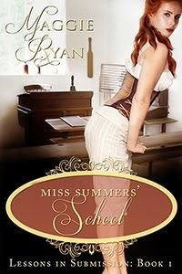 Miss Summer's School