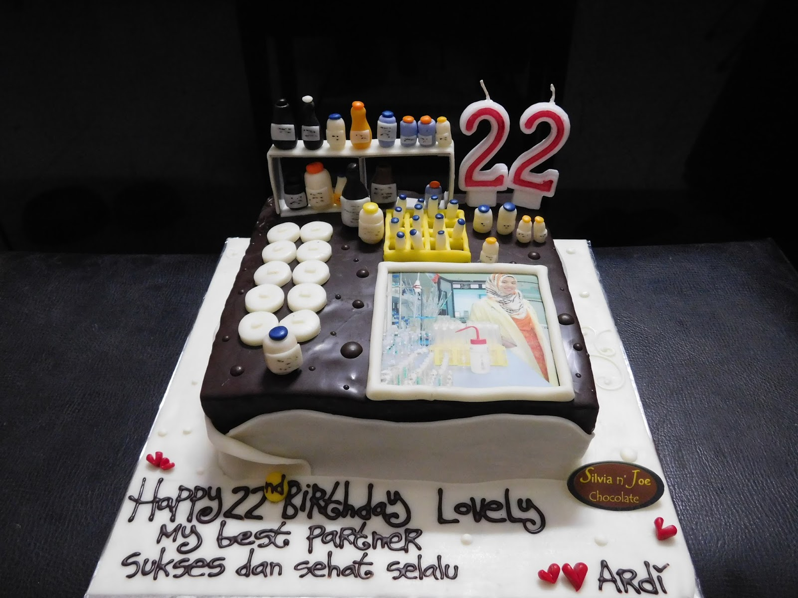 Coklat kue ulang tahun cake cupcake tart kue tart