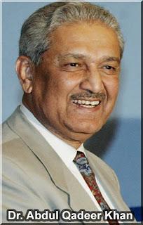 Dr Abdul Qadir Khan Or Atomi Pakistan