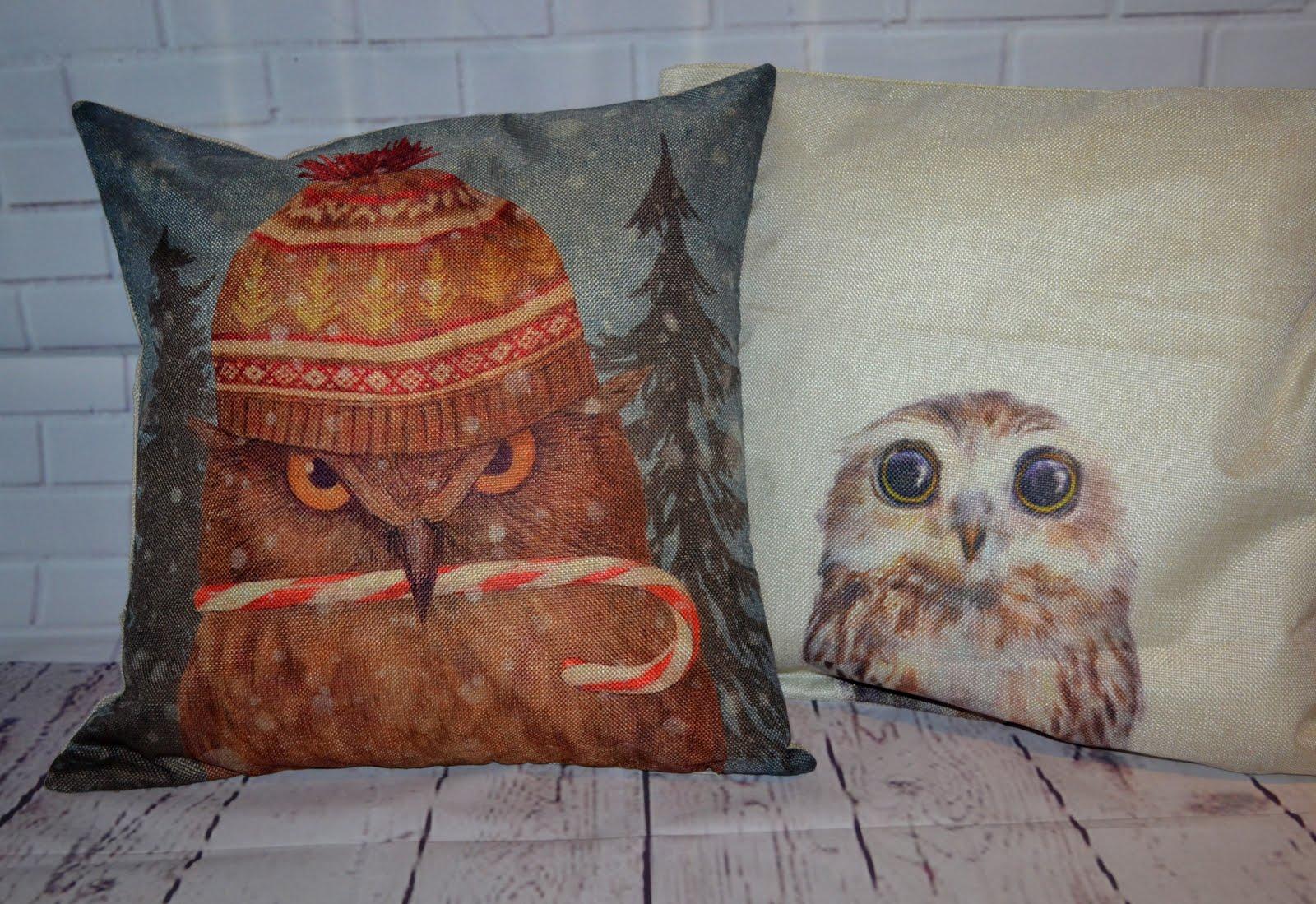 Najpiękniejsze poduszki w sieci