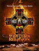 Western Religion (2015) [Vose]