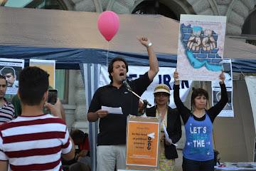 سخنرانی شهاب مهدی نژادساری در خصوص جنایات رژیم جمهوری اسلامی استکهلم2012