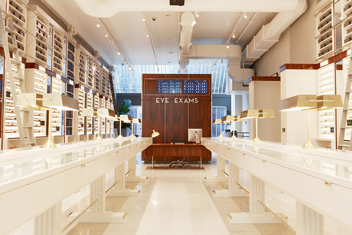 warby parker 121 greene street the college prepster