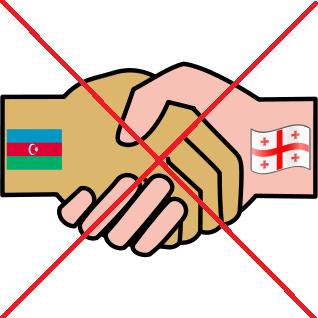 azerbaijan georgia artsakh karabakh