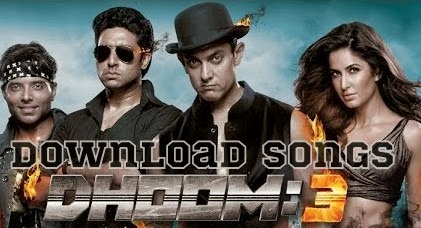 dhoom 3 trailer Warning 3D (2013) 1st Day Box Office Collection