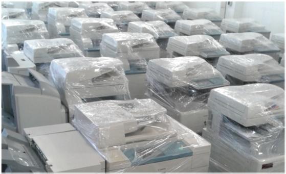 ban may photocopy Hai Duong