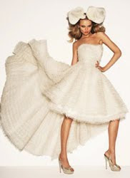 Jimmy Choo introduces 2012 Bridal Collection