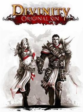 Game PC Divinity: Original Sin